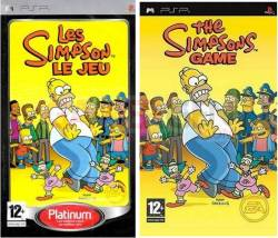 Platinum Simpson