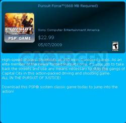Playstation Store us 11