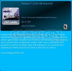 Playstation Store us 15