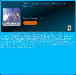 Playstation Store 7