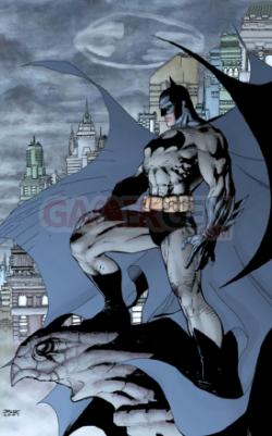 Batmanlee
