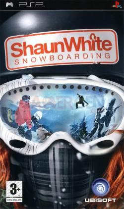 Shaun White Snwoboarding (1)