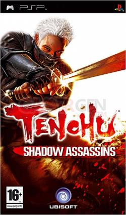 tenchu assassin