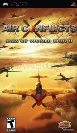 Air Conflicts (1)