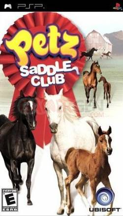 Petz Saddle Club mini (1)