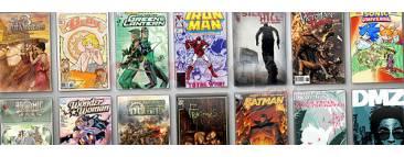 digital comics 7 octobre