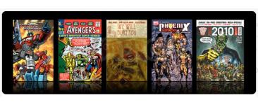 comics reader 25 02 2010