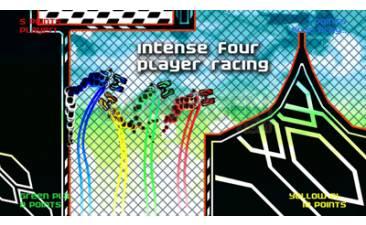 Halfbrick-Rocket-Racing! - 1