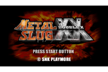 Metal Slug XX - 9