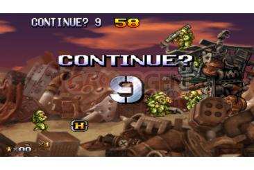 Metal Slug XX - 3