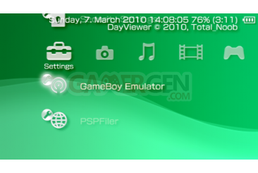 XMB icon manager6