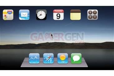 iPad Portal v1.01