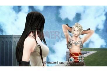 Dissidia Duodecim Final Fantasy 0012