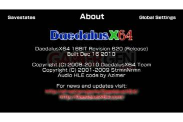 Daedalus X64 Revision 620 0002