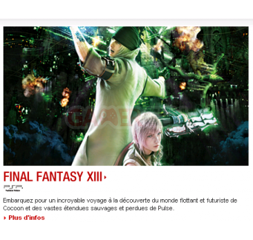 bourde-final-fantasy-XIII FFXIII-bourde-sony-belgique