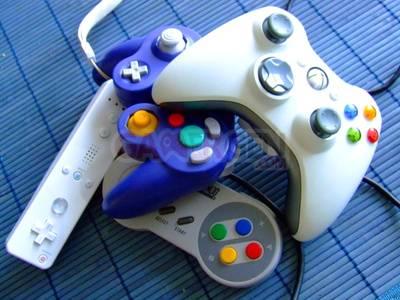 jeux-video-manettes