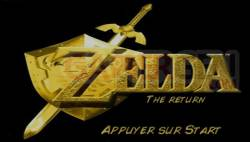 zelde the return 0.0.1 2