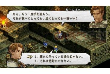 Tactics Ogre Let Us Cling Together 001