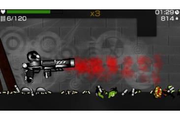 Skullgrog PSP 2