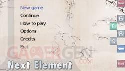 next element 5