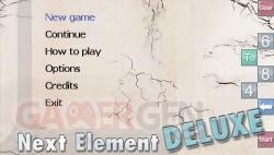 nextelement deluxe 1