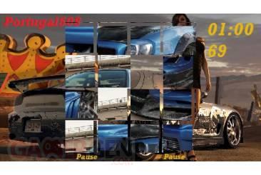 Puzzle Car 003