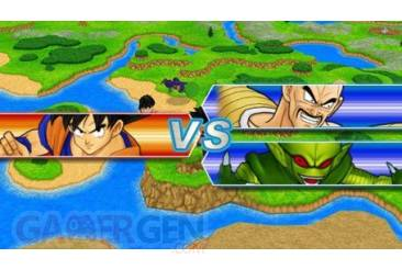 Dragon Ball Z Tenkaichi Tag Team 019