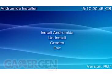 Andromida R6.1 002