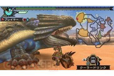 Monster Hunter Portable 3rd 014