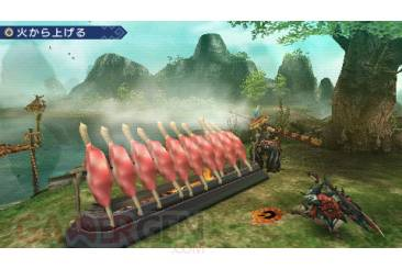 Monster Hunter Portable 3rd 029