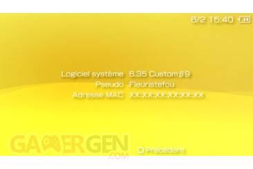 Custom Firmware 6.35 Custom v9 Neur0n 001