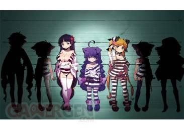 Criminal Girls 054