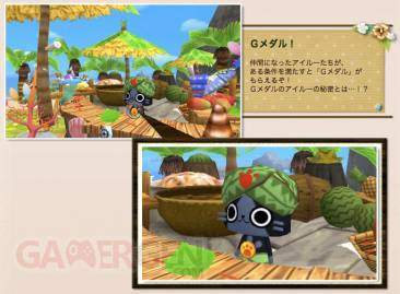 Monster Hunter Diary G 001