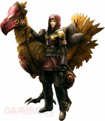 Final Fantasy Type-0 011