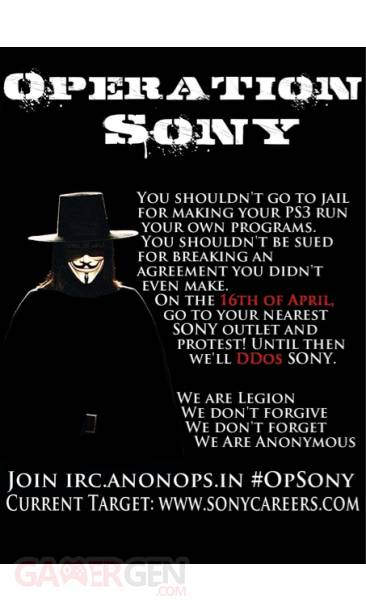 anonymous-sit-in-sony-stores