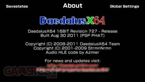 daedalus X64 rev727 003
