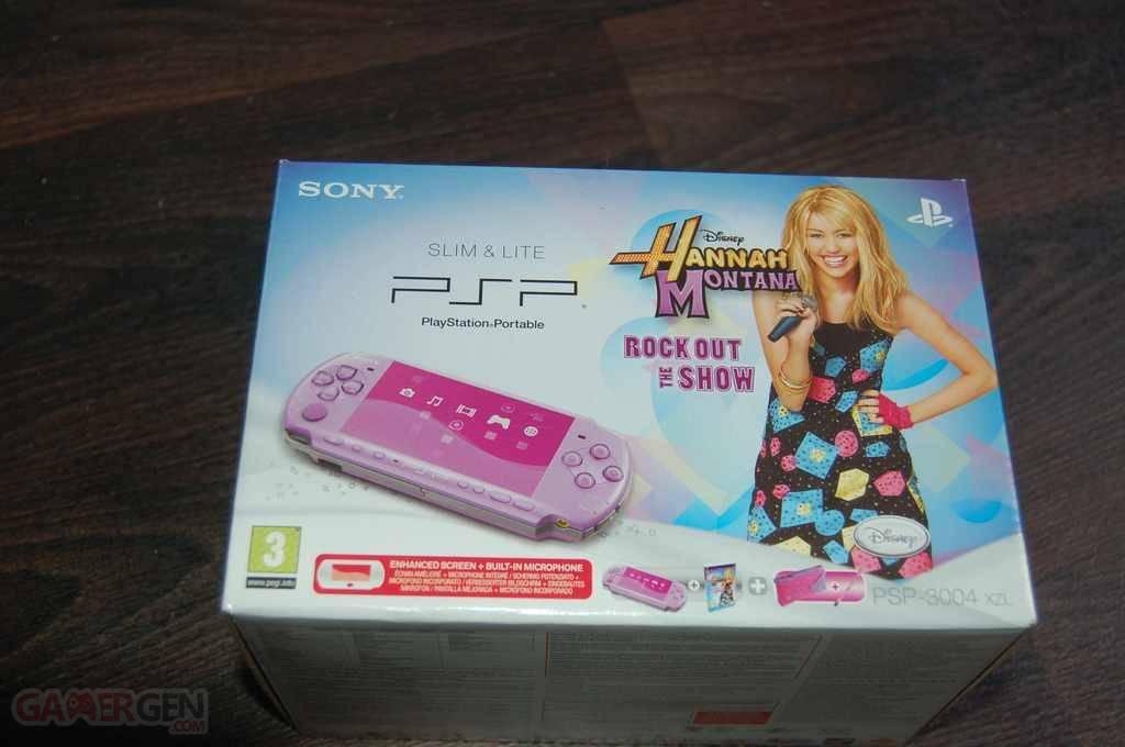 Pack Hannah Montana - 13