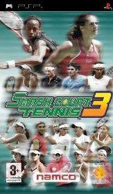 Smash-Court-Tennis 3