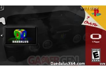 Daedalus X64 rev587 001