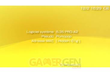Custom Firmware 6.35 PRO-A2 002