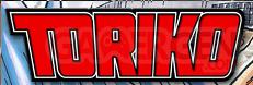 toriko-logo