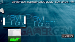 Play!Pong001