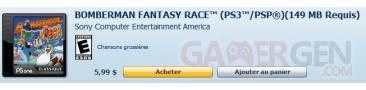 # Bomberman Fantasy Race