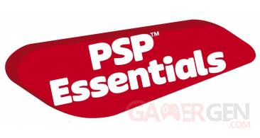 essentials PSP 008