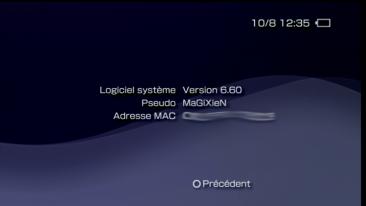 Mise a jour PSP 6.60 (1)