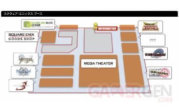 Square Enix Plan Jump Festa 2011