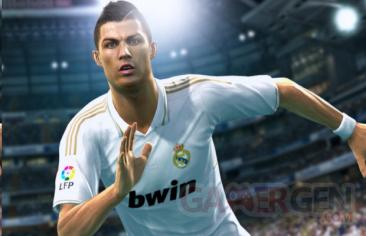 PES 2013 - Cristiano Ronaldo