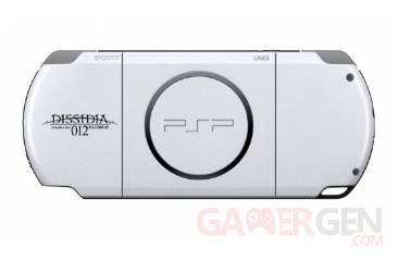 Dissidia Duodecim Final Fantasy PSP Collector Chaos & Cosmos 002