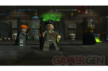 Lego Harry  POtter PSP PS3 Xbox WII DS 3