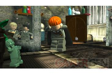 Lego Harry POtter PSP PS3 Xbox WII DS